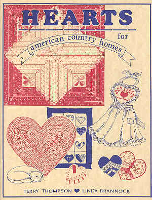 Image for Hearts for American Country Homes