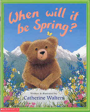 Image for When Will It Be Spring?