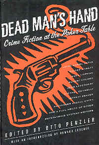 Image for Dead Man's Hand Crime Fiction at the Poker Table