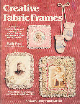 Image for Creative Fabric Frames