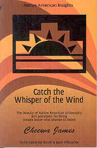 Image for Catch the Whisper of the Wind