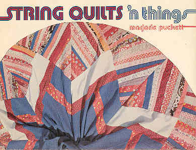 Image for String Quilts 'n Things