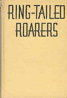 Image for Ring-Tailed Roarers Tall Tales of the American Frontier 1830-60