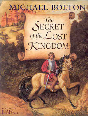 Image for The Secret of the Lost Kingdom
