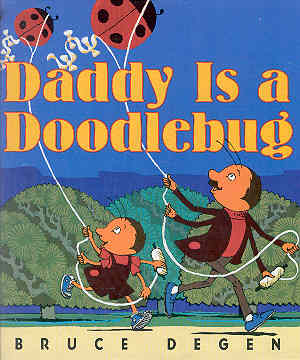 Image for Daddy Is a Doodlebug