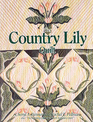 Image for The Country Lily Quilt