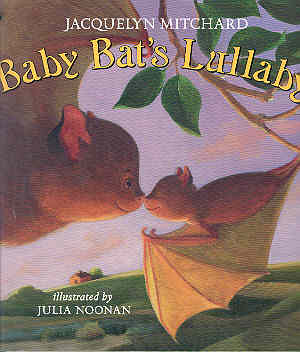 Image for Baby Bat's Lullaby