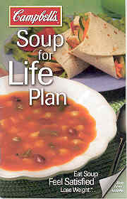 Image for Soup for Life Plan