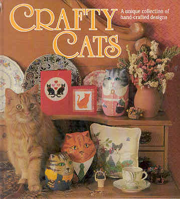 Image for Crafty Cats