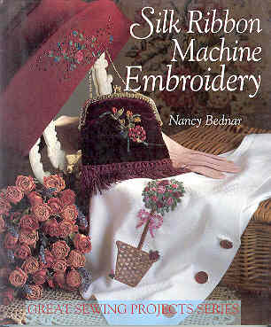 Image for Silk Ribbon Machine Embroidery