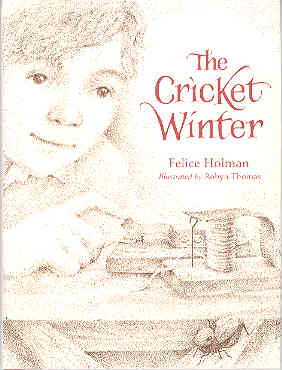 Image for The Cricket Winter