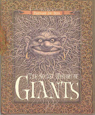Image for The Secret History of Giants, or The Codex Giganticum