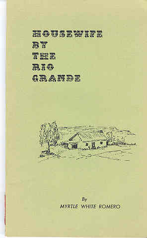 Image for Housewife By the Rio Grande