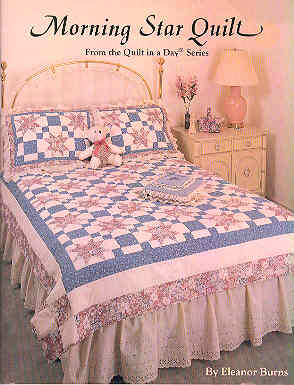 Image for Morning Star Quilt