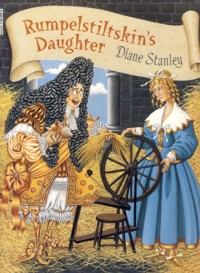 Image for Rumpelstiltskin's Daughter