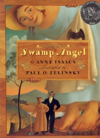 Image for Swamp Angel