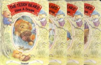 Image for The Teddy Bears Adventure Set