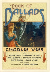 Image for The Book of Ballads