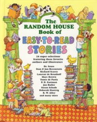 Image for The Random House Book of Easy-To-Read Stories