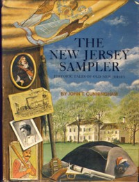 Image for The New Jersey Sampler