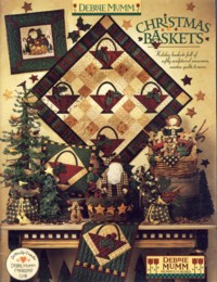Image for Christmas Baskets