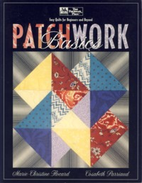 Image for Patchwork Basics