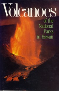 Image for Volcanoes of the National Parks in Hawaii