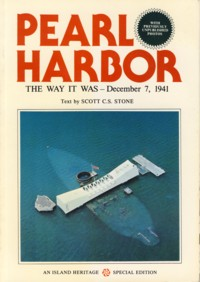 Image for Pearl Harbor The Way It Was - December 7, 1941