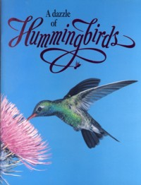 Image for Dazzle of Hummingbirds