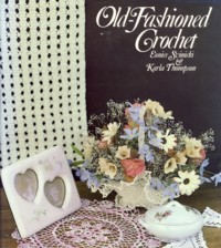 Image for Old-Fashioned Crochet