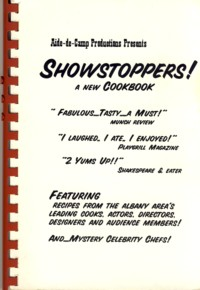 Image for Showstoppers!