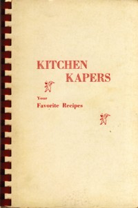 Image for Kitchen Kapers