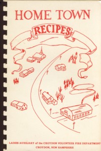Image for Home Town Recipes