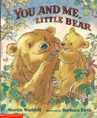 Image for You and Me, Little Bear