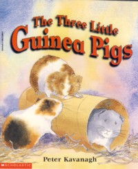 Image for The Three Little Guinea Pigs