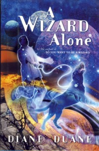 Image for Wizard Alone