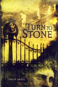 Image for Turn To Stone