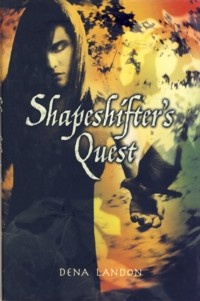Image for Shapeshifter's Quest