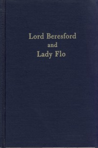 Image for Lord Beresford and Lady Flo