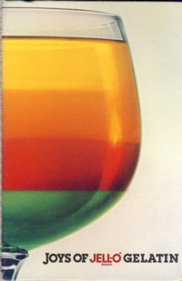 Image for Joys of Jell-O Gelatin
