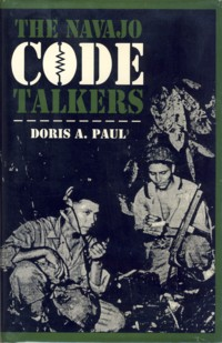 Image for The Navajo Code Talkers