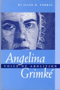 Image for Angelina Grimke: Voice of Abolition