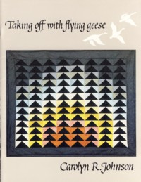 Image for Taking Off With Flying Geese