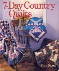Image for 7-Day Country Quilts