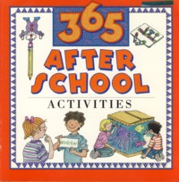 Image for 365 After School Activities