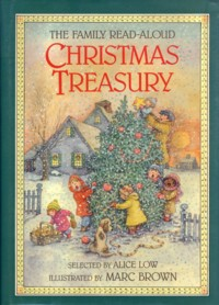 Image for The Family Read-Aloud Christmas Treasury