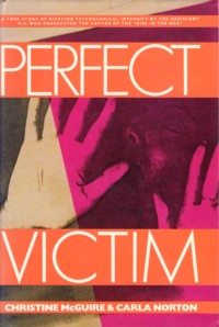 Image for Perfect Victim