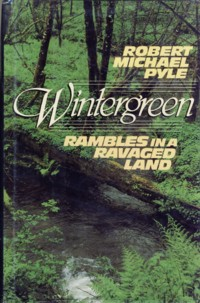 Image for Wintergreen: Rambles in a Ravaged Land