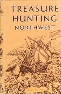 Image for Treasure Hunting Northwest