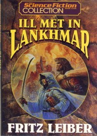 Image for Ill Met in Lankhmar